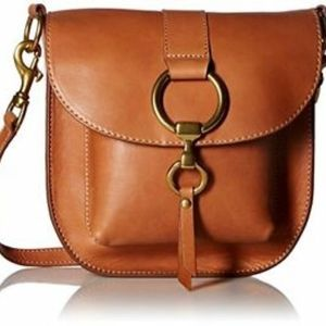 Frye Ilana Saddle Crossbody